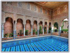 El Hamra Sarayı (Granada) | İspanya - Sayfa 2 - Forum Gerçek