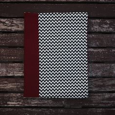 Excited to share the latest addition to my #etsy shop: Diary Cover Twin Peaks Black Lodge http://etsy.me/2CjuiVC #housewares #diarycover #twinpeaks #blacklodge #cover #handmade #zigzag #bookcover #davidlynch #forsale #selling