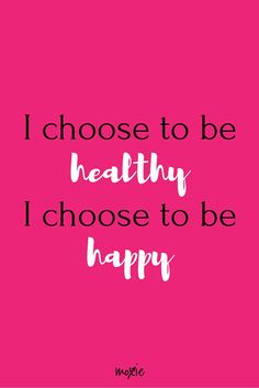 One simple action to choose happiness today is to eat healthy foods. http://www.moxiefitnessapparel.com/