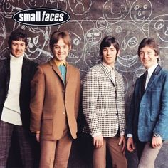 Small Faces 'From The Beginning'