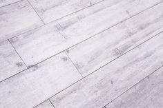 """Porcelain Tile - Naturale Grigio - Wood Look / 7""""x 41"""" / Matte"""