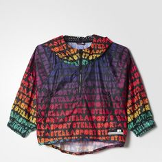 Shop women's adidas jackets for working out, fashion, track jackets & more. See the latest styles and colors in the official adidas online store and order today. Print Jacket, Sport Wear, Sports Women, Adidas Women, Adidas Jacket, Blouse, Sweaters, How To Wear, Jackets