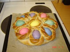 ... about Easter on Pinterest | Hot cross bun, Easter eggs and Breads