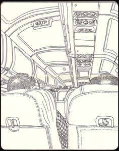 20 Best Drawing Images Special Olympics Drawings Airplane Drawing