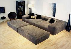 19 Sof S Que N O Te Deixariam Sair De Casa Nunca Mais. Pit CouchDeep Couch  SectionalWide ...