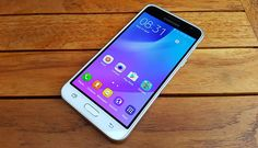 Thay mặt kính Samsung Galaxy J3 LTE