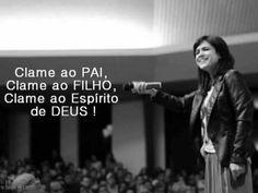Clame Ao Pai - Ton Carfi e Daniela Araújo - YouTube