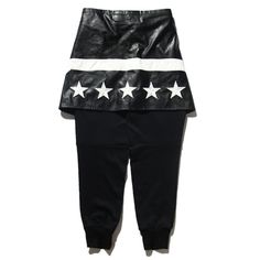 REMOVABLE LEATHER STITCHING EMBROIDERED STARS SWEAT PANTS DAILY WEAR FOR SWAGER #KANYEWEST #STREETWEAR #HBA #BEENTRILL #SWAG #PYREX #LONDON #VANCITY #JORDAN #FRESH #YEEZY2 #BLACKFASHION #BLVCK #TRENDYNIGGA #FASHIONKILLA #ASAP #GDRAGON #PYREXVISION #ASAPROCKY #HOODBYAIR #DOPE #BAPE #VLONE #Y3 #FADED #ASFUCK  #ALEXANDERWANG #SNEAKER #STREETGOTH #TOKYO