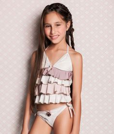 Kids' swimwear (girls)