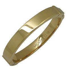 Michael Kors MKJ1047 Jet Set Gold Bangle Bracelet Michael Kors http://www.amazon.com/dp/B00H4HPGME/ref=cm_sw_r_pi_dp_lx1cvb1CJY9WJ