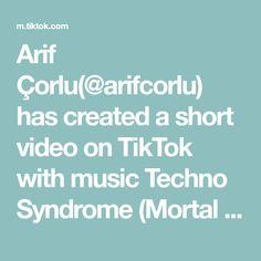Arif Çorlu(@arifcorlu) has created a short video on TikTok with music Techno Syndrome (Mortal Kombat). Efsane film yeni Mortal Kombat 2021 versiyonu oyunu az oynamadık 🔥 #mortalkombat #powerAwesome #filmedit #arifcorlu #epic #tiktok Shape Of You, Mortal Kombat, Techno, Film, Baby, White Dogs, Musica, Movie, Film Stock