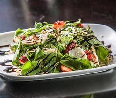 Salada Modena_Dona Firmina - Fornecido por Gastrolândia