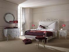 Composizione 285 – Camera da letto