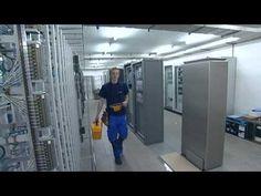Elektroinstallateur Stadt Zürich Lockers, Locker Storage, Cabinet, Videos, Furniture, Home Decor, Teaching Jobs, City, Clothes Stand