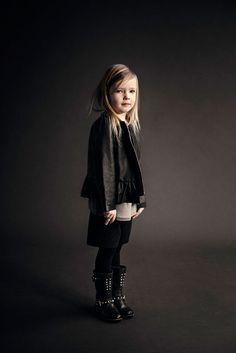 Little Remix A/W 2012 // Designers Remix Charlotte Eskildsen My little kid will this cool. No wait, even better & sweeter.