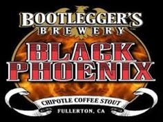 Black Phoenix Chipotle Coffee Stout by Bootlegger's Brewery.  Nice spicy taste, very strong on the coffee.  Do NOT drink it after you've been drinking lots of other stouts.  Or at least rinse your mouth really well before trying it, otherwise it will taste like brewed cigarettes after the other sweeter stouts.