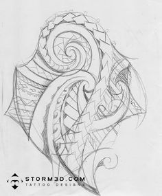The 29 best maori rose tattoo designs images on pinterest maori rose tattoo patterns tattoos pics tattoo images rose tattoos picture tattoos sketch maxwellsz