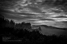 The House by dariobarbani. @go4fotos