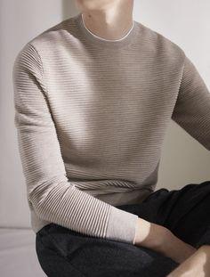 COS   New light knitwear: