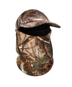 1e9cac1bd2622 Camouflage Balaclava Hat Hunting Thermal Fleece Hood Full Face Cap Head  Mask Multicolored CH186ND5LSG