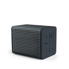 BOOMIN Bluetooth Soundbox Black #productdesign #industrialdesign
