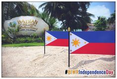Let's salute to the great souls; thousands of lives given for the freedom we are enjoying today. Happy Independence Day! #BadianIsland #IndependenceDay #Kalayaan #cebusouth #beautifuldestinations salesreservations@badianwellness.com Tel. no: (032) 401-3303, (032) 401-3305, (032) 475-0010
