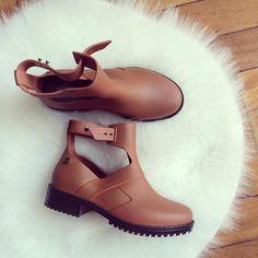 Botas Boots Melissa Antares