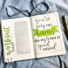 fitness journal Bullet Journal Ideas To Get Fit - Her Highness, Hungry Me Bullet Journal Inspo, Bullet Journal For Weight Loss, Bullet Journal Health, Bullet Journal Workout, Bullet Journal For Beginners, Bullet Journal Notebook, Bullet Journal Aesthetic, Fitness Journal, Bullet Journal Layout