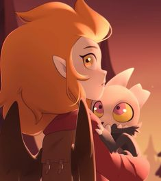 Disney Anime Style, Anime Monsters, Animated Icons, Owl House, I Icon, Cute Drawings, Kawaii Anime, Amazing Art, Pikachu