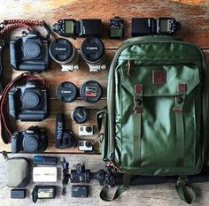 Langly Multi Pack Camera Bag – Langly Camera Bags