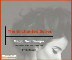 #Magic #Seriex #Erotica #Adults #Bdsm #Books #Submission  Put A Little Magic Into Your Monday With Sexual Enchanted Series By  Eroticstorms  A little Tease  Alpha meets the Witch. This story follows magic intense sex and danger. Bad Boy cop meets  stunning seductress. Two worlds collide and the sparks fly.  Welcome to a small part in the life of Cassie Ashton. Shes a living breathing Witch and shes  working away in her kitchen in Salem. Shes preparing potions lotions crèmes and scents  some…