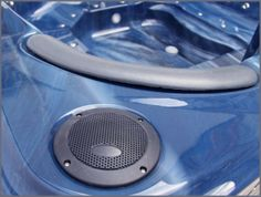 Apollo Blue Hot -Tub (2 )