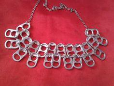 Anillas.......Necklace