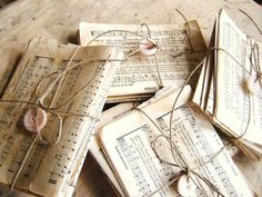 piles of sheet music will always drown my piano. poorthing.