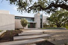 Retrospect Vineyards Residence by Swatt | Miers Architects