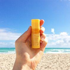 Aurinkoiset terveiset Miamista  |  Dermoshop Blog