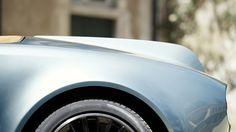 Mini Superleggera Vision Concept Photo Gallery - Autoblog