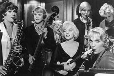 WOW 24/7 - Classic films you have to see: Some Like it Hot