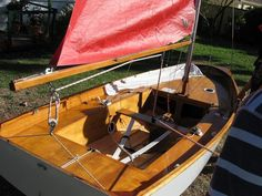 Image result for mirror dinghy plans Mirror Dinghy, Sailboat, Google Images, Baby Strollers, Sailing, Travel, Boats, Sailing Boat, Baby Prams