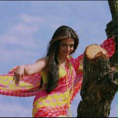 Aishwarya Rai From Action Replayy