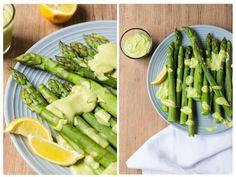 Avocado hollandaise selber machen| eatsmarter.de #spargel #soßen #hollandaise #rezept #grillen #diy