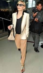 cate blanchett street style - - Yahoo Image Search Results