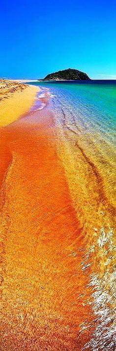 Langford Reef - Queensland, Australia