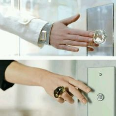 These days radiators, TVs, vacuum cleaners almost all electrical appliances are coming up with sparkling Swarovski Crystals festooned. Berker, well known for light switches is here with the Swarovski Crystal light switches to make your home glow with.