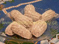 Čokoládové medvědí tlapky – Maminčiny recepty Vegetables, Food, Vegetable Recipes, Eten, Veggie Food, Meals, Veggies, Diet