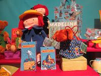 Madeline doll with Genevieve the dog was onf of my favorites at Toy Fair NY.  See them all at http://www.grandmachronicles.com/2016/03/highlights-of-toy-fair-ny-2016-dolls.html