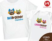 cute idea for older sibling to make them feel special with the new baby.