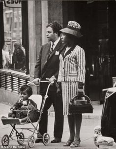 Diversity in 1960s
