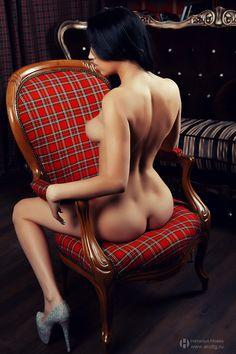 Эротическая фотосессия вернет мужа и подогреет вашу страсть