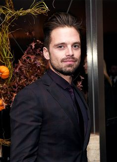 Sebastian Stan at the New York Premiere of Doctor Strange